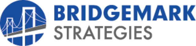Bridgemark Logo