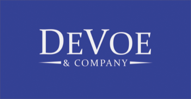 Devoe and Company Logo